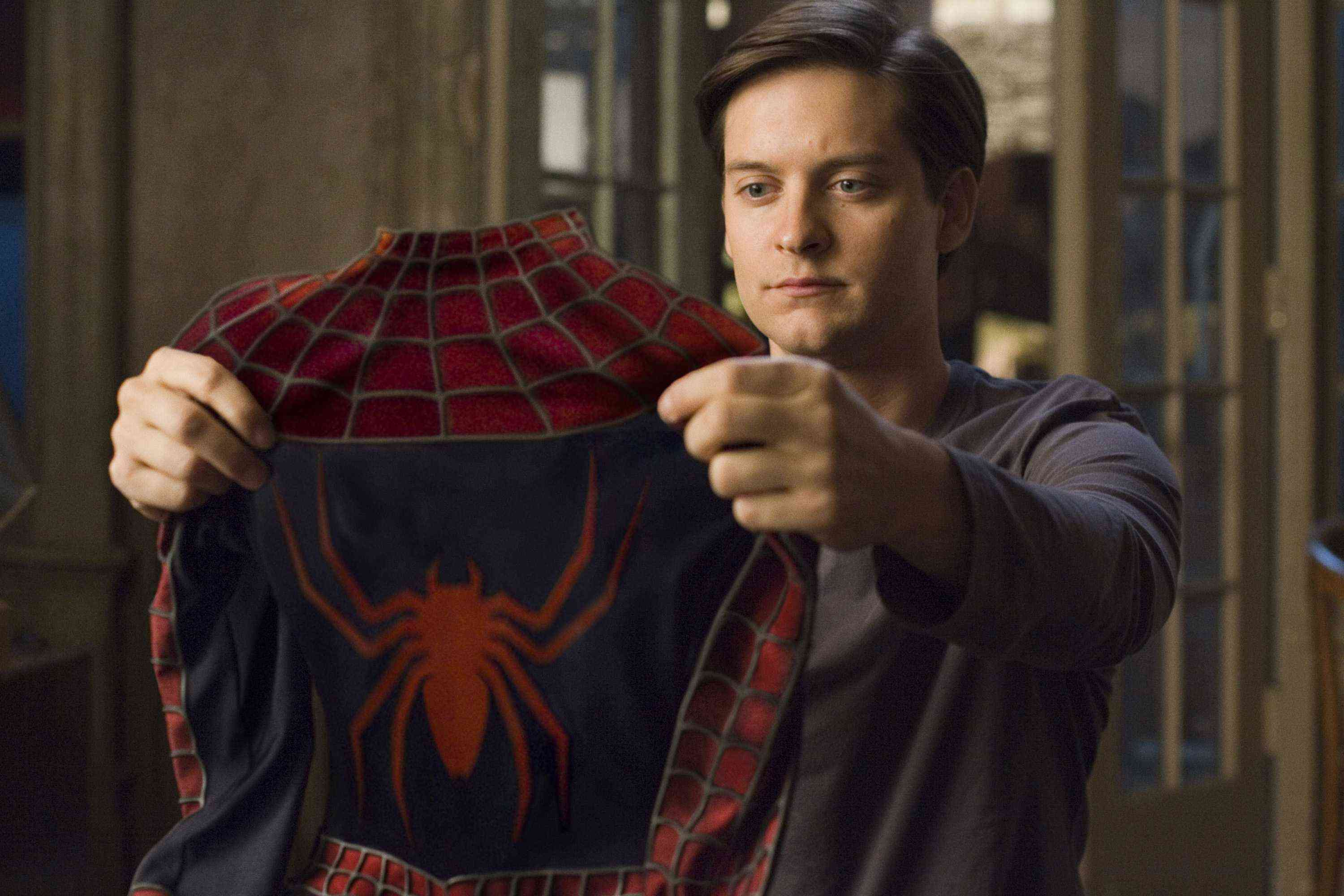 Spider-Man Trilogy Review – MyCreativeRamblings