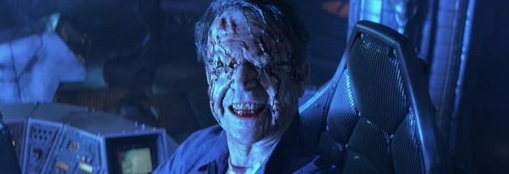 Event Horizon Sam Neill
