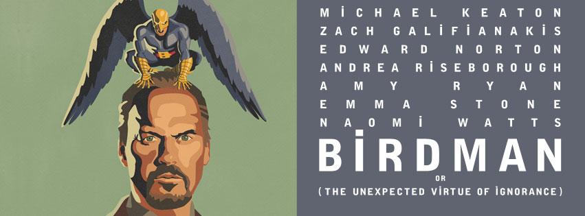 Birdman-banner