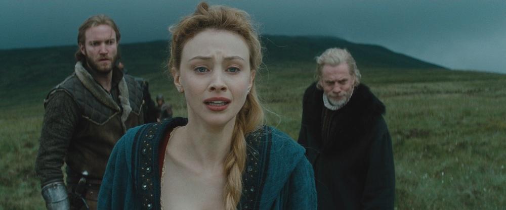 Dracula Untold 2014 Review Mycreativeramblings