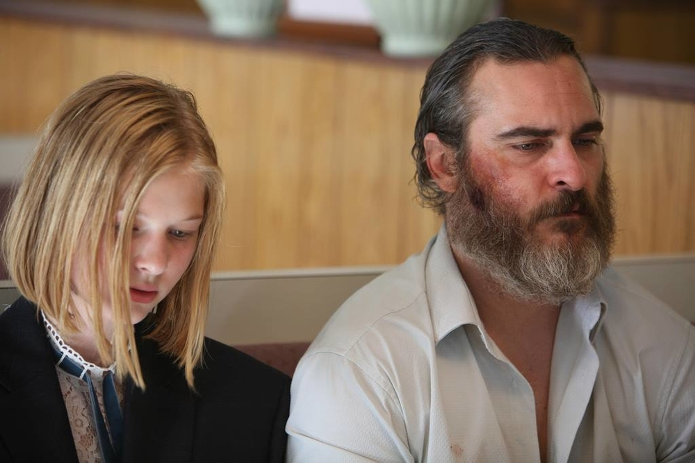You Were Never Really Here 2