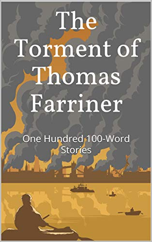 the torment of thomas farriner