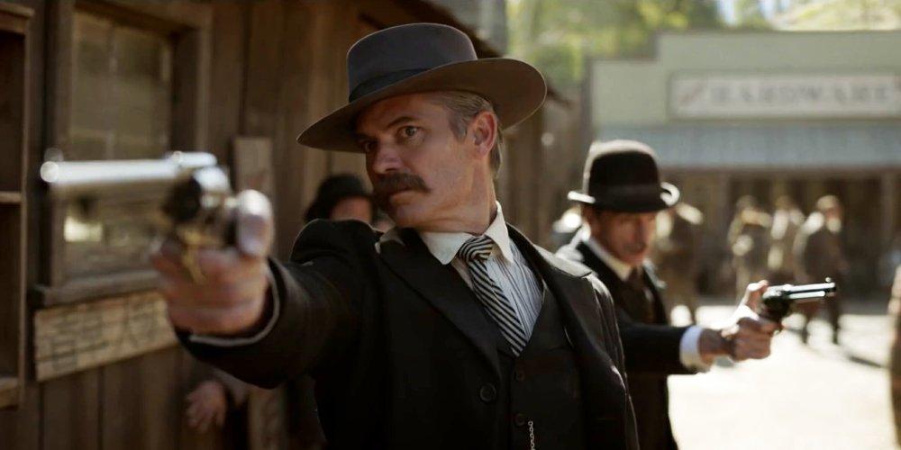 Deadwood Seth