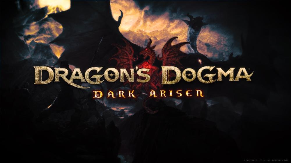 CR Dragon's Dogma