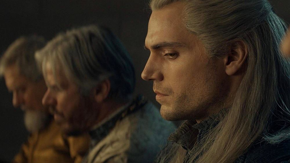 The Witcher Episode 4 Review Of Banquets Bastards And
